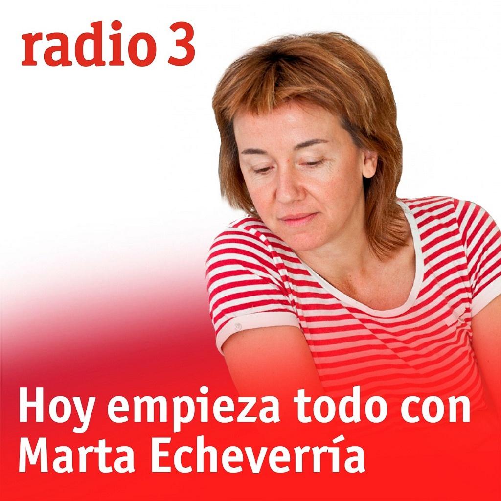 Revista infantil ¡La leche! en Radio 3