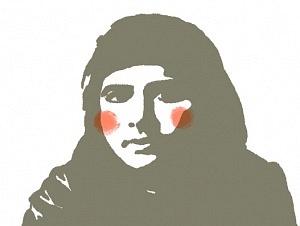 Malala, Juliana Salcedo. Revista infantil La leche